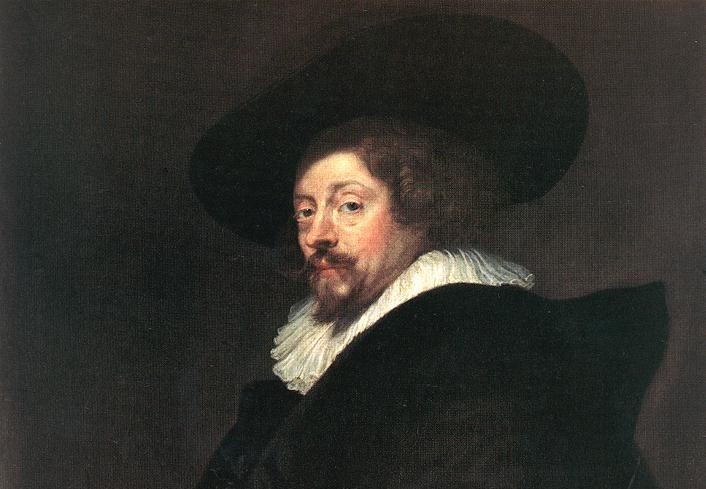 Von Peter Paul Rubens - [1], Gemeinfrei, Quelle: Wikipedia;