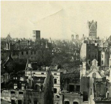 Paderborn 1945